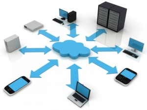 Cloud Computing, Cloud Computing Service Providers, Cloud Computing Services In Kolkata, Cloud Computing and Managed Services in India